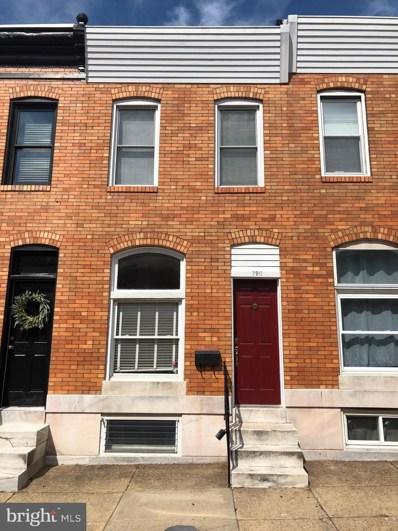 720 S Decker Avenue, Baltimore, MD 21224 - #: MDBA479324