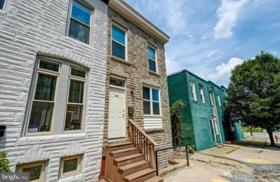 300 W 28TH Street, Baltimore, MD 21211 - #: MDBA479394