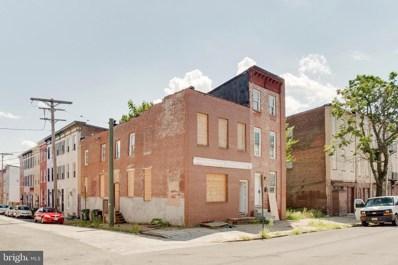 11 N Gilmor Street, Baltimore, MD 21223 - #: MDBA479406