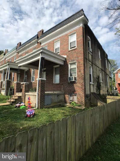 706 Mount Holly Street, Baltimore, MD 21229 - #: MDBA479430