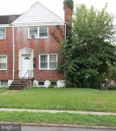 4767 Chatford Avenue, Baltimore, MD 21206 - #: MDBA479462