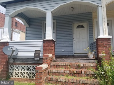 3008 Mayfield Avenue, Baltimore, MD 21213 - #: MDBA479510