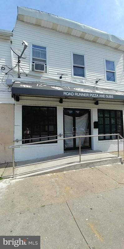 400 E Patapsco Avenue, Baltimore, MD 21225 - #: MDBA479548