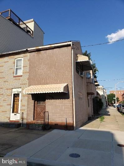 1141 S Clinton Street, Baltimore, MD 21224 - #: MDBA479646