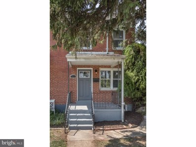 1220 Pine Heights Avenue, Baltimore, MD 21229 - #: MDBA479754