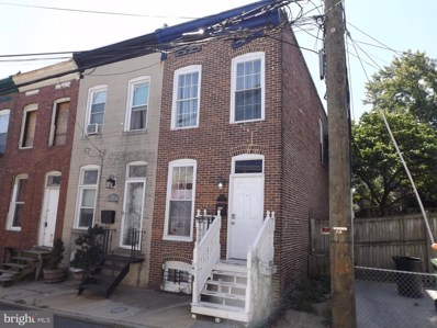 2203 Lamley Street, Baltimore, MD 21231 - #: MDBA479772
