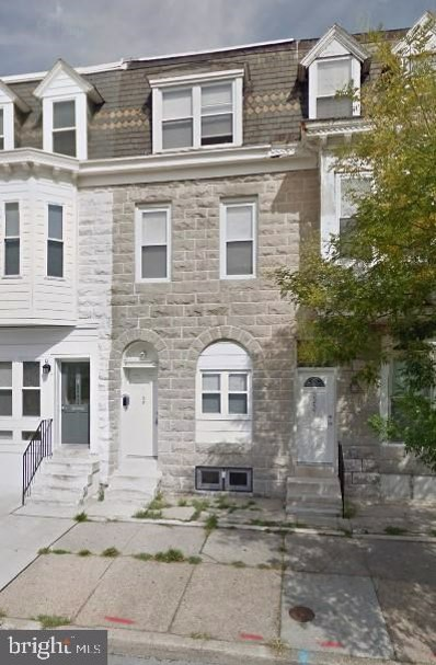 2239 Barclay Street, Baltimore, MD 21218 - #: MDBA479774