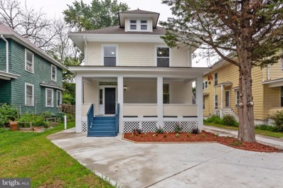 4903 Crowson Avenue, Baltimore, MD 21212 - #: MDBA479818