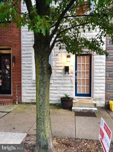 2941 Hudson Street, Baltimore, MD 21224 - #: MDBA479830