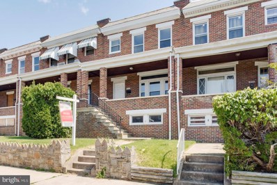 4252 Sheldon Avenue, Baltimore, MD 21206 - #: MDBA479844