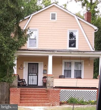 3700 Woodbine Avenue, Baltimore, MD 21207 - #: MDBA479852