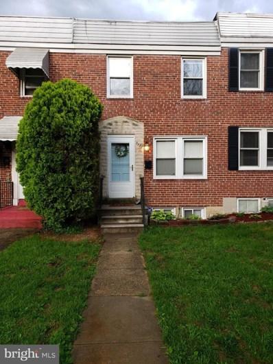 3558 Dudley Avenue, Baltimore, MD 21213 - #: MDBA479920