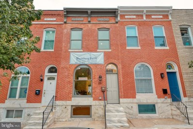 251 S East Avenue, Baltimore, MD 21224 - #: MDBA479990