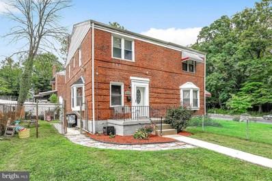 2500 Ruscombe Lane, Baltimore, MD 21215 - #: MDBA479996
