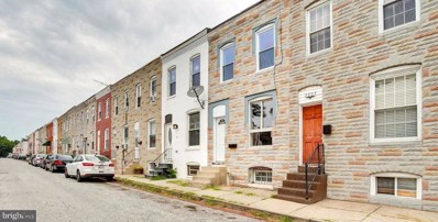 2805 Miles Avenue, Baltimore, MD 21211 - #: MDBA480004
