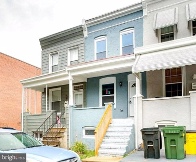 3333 Elm Avenue, Baltimore, MD 21211 - #: MDBA480006