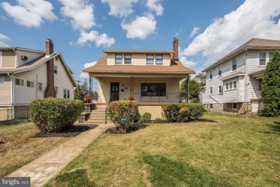 4410 Wentworth Road, Baltimore, MD 21207 - #: MDBA480014