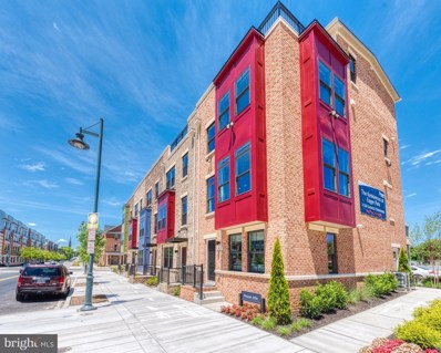 1009 N. Rutland Avenue, Baltimore, MD 21205 - #: MDBA480020