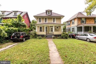 4906 Crowson Avenue, Baltimore, MD 21212 - #: MDBA480080