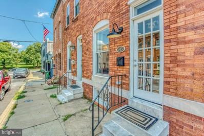 505 S Decker Avenue, Baltimore, MD 21224 - #: MDBA480088