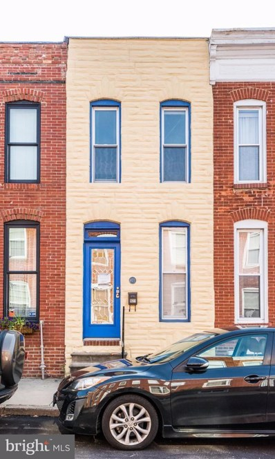 921 S Curley Street, Baltimore, MD 21224 - #: MDBA480090