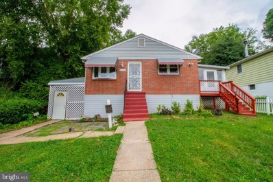 5918 Benton Heights Avenue, Baltimore, MD 21206 - #: MDBA480128