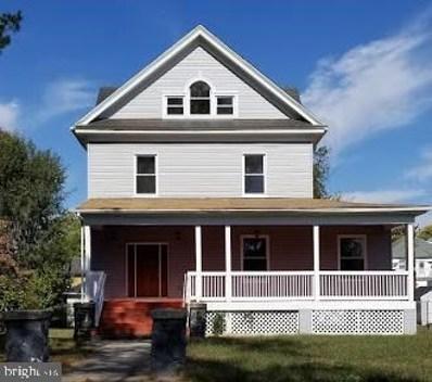 4302 Groveland Avenue, Baltimore, MD 21215 - #: MDBA480160