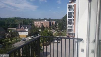 3601 Clarks Lane UNIT 502, Baltimore, MD 21215 - #: MDBA480174