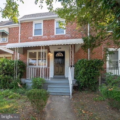 1209 Wicklow Road, Baltimore, MD 21229 - #: MDBA480258