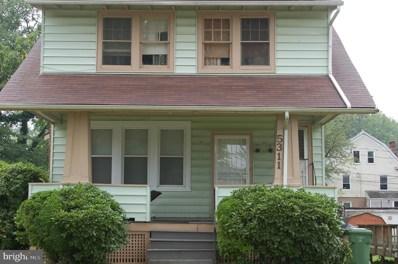 5311 Fernpark Avenue, Baltimore, MD 21207 - #: MDBA480278