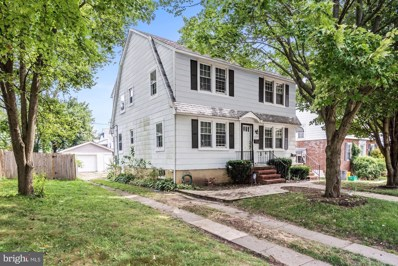 2806 Bauernwood Avenue, Baltimore, MD 21234 - #: MDBA480294