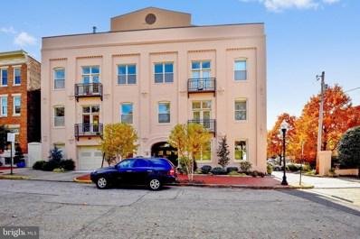 327 Warren Avenue UNIT F, Baltimore, MD 21230 - #: MDBA480344