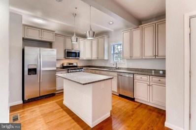 4100 Elderon Avenue, Baltimore, MD 21215 - #: MDBA480400