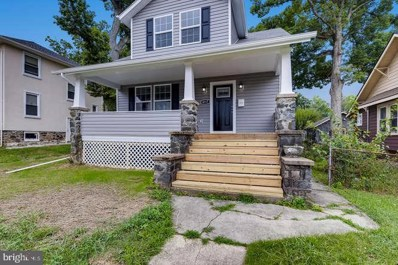 4117 Kathland Avenue, Baltimore, MD 21207 - #: MDBA480418