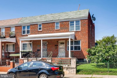 700 Umbra Street, Baltimore, MD 21224 - #: MDBA480434