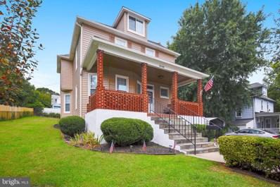 5506 Benton Heights Avenue, Baltimore, MD 21206 - #: MDBA480440