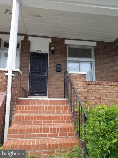 3156 Elmora Avenue, Baltimore, MD 21213 - #: MDBA480448