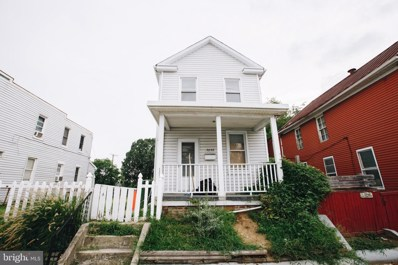 3858 Falls Road, Baltimore, MD 21211 - #: MDBA480450