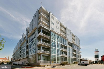 2772 Lighthouse Point East UNIT 307, Baltimore, MD 21224 - #: MDBA480514