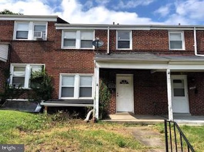 3436 Mayfield Avenue, Baltimore, MD 21213 - #: MDBA480544