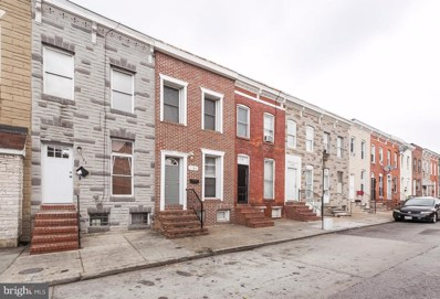 1180 Washington Boulevard, Baltimore, MD 21230 - #: MDBA480586