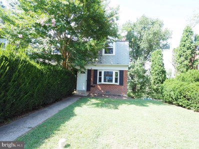 1372 Limit Avenue, Baltimore, MD 21239 - MLS#: MDBA480608