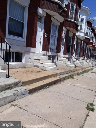 2840 Harlem Avenue, Baltimore, MD 21216 - #: MDBA480612