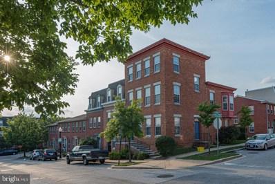 1526 E Fairmount Avenue, Baltimore, MD 21231 - #: MDBA480630