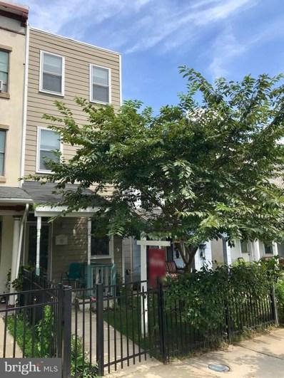 3521 Hickory Avenue, Baltimore, MD 21211 - #: MDBA480654