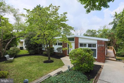 6108 Ivymount Road, Baltimore, MD 21209 - #: MDBA480664