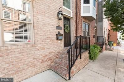 703 S Port Street, Baltimore, MD 21224 - #: MDBA480738