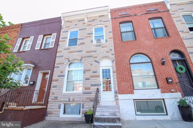 105 S East Avenue, Baltimore, MD 21224 - #: MDBA480812