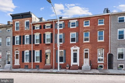 309 S Exeter Street, Baltimore, MD 21202 - #: MDBA480944