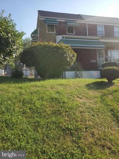 5613 Belleville Avenue, Baltimore, MD 21207 - #: MDBA480974